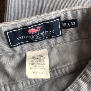 Vineyard Vines Pants - 🐳 Vineyard Vines 5 Pocket Corduroy Pants